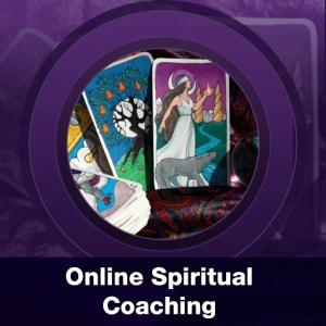 Online Spiritual Coaching