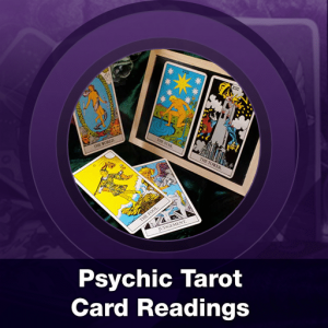 Video Tarot Card Reading
