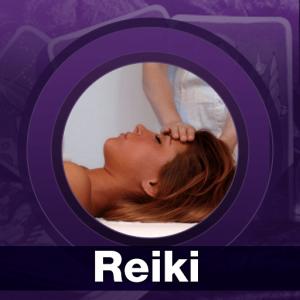 Reiki Specific