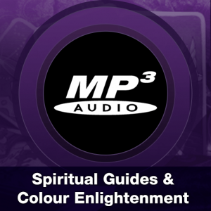 Spiritual Guides & Colour Enlightenment